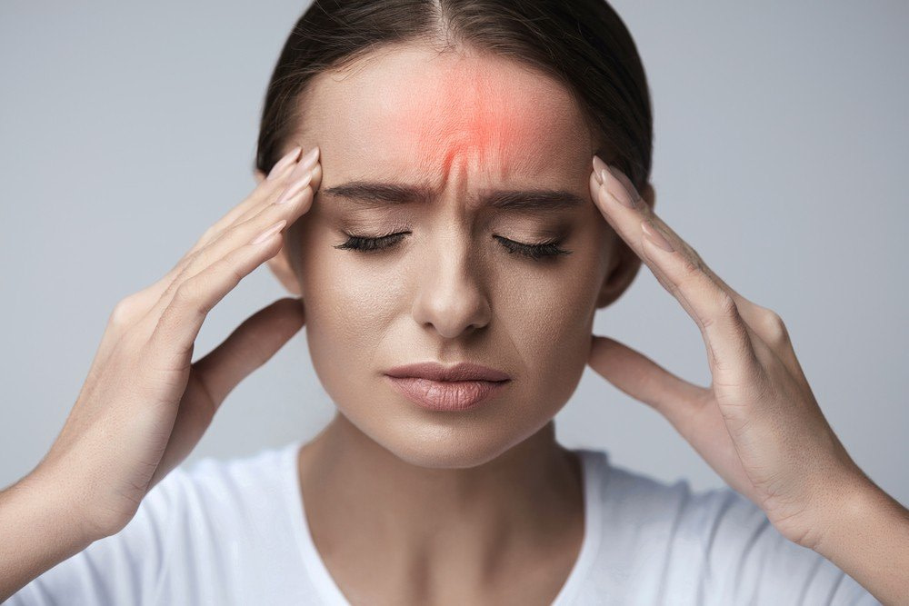 chronic Migraine treatment with botox